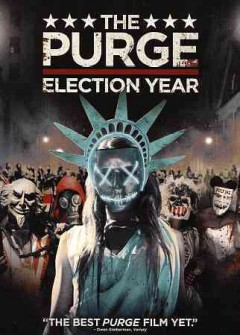 The purge : Election year.