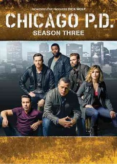 Chicago P.D.  Wolf Films ; Universal Television.
