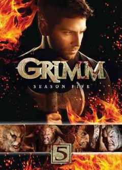 Grimm.  GK Productions ; Hazy Mills Productions ; Universal Television ; producers, Lynn Kouf, Julie Herlocker, Bruce Carter ; created by Stephen Carpenter and David Greenwalt & Jim Kouf. - GK Productions ; Hazy Mills Productions ; Universal Television ; producers, Lynn Kouf, Julie Herlocker, Bruce Carter ; created by Stephen Carpenter and David Greenwalt & Jim Kouf.