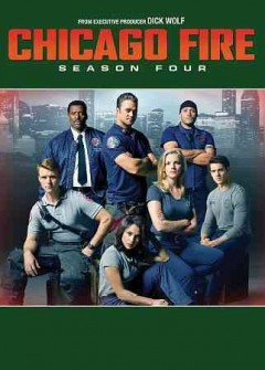 Chicago fire.  Wolf Films ; Universal Television. - Wolf Films ; Universal Television.