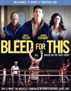 Bleed for this.