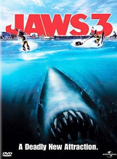 Jaws 3 /  Alan Landsburg Productions ; MCA Theatricals, Inc. ; screenplay by Richard Matheson & Carl Gottlieb ; story by Guerdon Trueblood ; produced by Rupert Hitzig ; directed by Joe Alves.