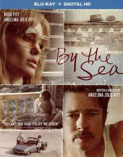 By the sea /  Universal Pictures presents ; a Jolie Pas production ; produced by Brad Pitt, Angelina Jolie Pitt ; written and directed by Angelina Jolie Pitt. - Universal Pictures presents ; a Jolie Pas production ; produced by Brad Pitt, Angelina Jolie Pitt ; written and directed by Angelina Jolie Pitt.