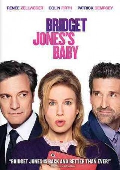 Bridget Jones's baby /  screenplay by helen Fielding and Dan Mazer and Emma Thompson ; directed by Sharon Maguire.