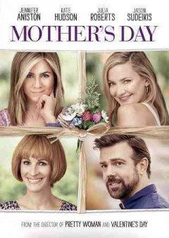 Mother's Day /  a Wayne Rice/Gulfstream Pictures production in association with Aperture Media Partners [and three others] ; a film by Garry Marshall ; produced by Mike Karz [and five others] ; story by Lily Hollander [and three others] ; screenplay by Anya Kochoff Romano and Matt Walker & Tom Hines ; directed by Garry Marshall.