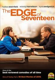 The edge of seventeen /  STX Entertainment and Huayi Brothers Pictures presents ; a Grace Films production ; produced by James L. Brooks, Richard Sakai, Julie Ansell ; written and directed by Kelly Fremon Craig.