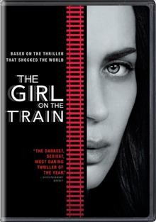 The girl on the train /  a Universal release ; Dreamworks Pictures and Reliance Entertainment present ; a Marc Platt production ; a Tate Taylor film ; produced by Marc Platt, Jared LeBoff ; screenplay by Erin Cressida Wilson ; directed by Tate Taylor. - a Universal release ; Dreamworks Pictures and Reliance Entertainment present ; a Marc Platt production ; a Tate Taylor film ; produced by Marc Platt, Jared LeBoff ; screenplay by Erin Cressida Wilson ; directed by Tate Taylor.