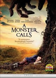 A monster calls /  written by Patrick Ness, based upon his novel ; directed by Juan Antonio Bayona.