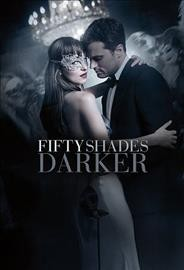 Fifty shades darker /  director, James Foley. - director, James Foley.