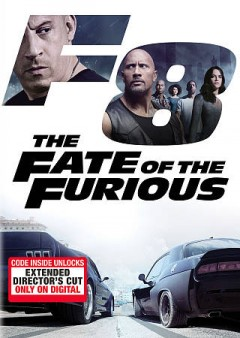 The fate of the furious /  Universal Pictures presents and Original Film/One Race Films production ; written by Chris Morgan ; directed by F. Gary Gray.