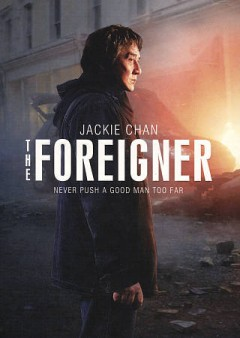The foreigner /  director, Martin Campbell.