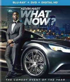 Kevin Hart : what now? / directors, Leslie Small/Tim Story. - directors, Leslie Small/Tim Story.