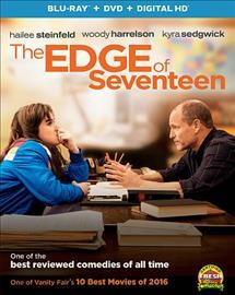 The edge of seventeen /  director, Kelly Fremon Craig. - director, Kelly Fremon Craig.
