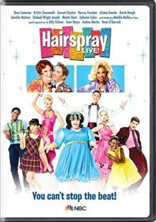 Hairspray live! /  director, Kenny Leon.
