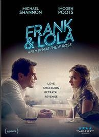 Frank & Lola /  produced by Christopher Ramirez, Jay Van Hoy, Lars Knudsen, John Baker ; written and directed by Matthew Ross .