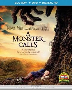 A monster calls /  Focus Features ; screenplay by Patrick Ness, based upon his novel ; directed by Juan Antonio Bayona. - Focus Features ; screenplay by Patrick Ness, based upon his novel ; directed by Juan Antonio Bayona.