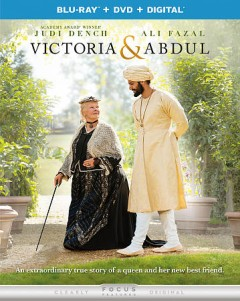 Victoria & Abdul /  Focus Features presents in association with Perfect World Pictures and in association with BBC Films a Working Title production in association with Cross Street Films ; screenplay by Lee Hall ; produced by Tim Bevan, Eric Fellner, Beeban Kidron, Tracey Seaward ; directed by Stephen Frears.