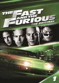 The fast and the furious /  Universal Pictures presents in association with Mediastream Film, a Neal H. Moritz production, a Rob Cohen film ; producer, Neal H. Moritz ; screenplay writers, Gary Scott Thompson, Erik Bergquist, David Ayer ; director, Rob Cohen.