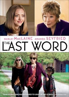 The last word /  written by Stuart Ross Fink ; produced by Kirk D'Amico ; directed by Mark Pellington.