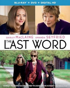 The last word /  written by Stuart Ross Fink ; produced by Kirk D'Amico, Anne-Marie MacKay, Mark Pellington ; directed by Mark Pellington. - written by Stuart Ross Fink ; produced by Kirk D'Amico, Anne-Marie MacKay, Mark Pellington ; directed by Mark Pellington.