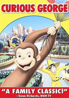 Curious George /  Imagine Entertainment ; Universal Pictures ; produced by Ron Howard, David Kirschner, Boone Radford, Jon Shapiro ; story by Ken Kaufman and Mike Werb ; screenplay by Ken Kaufmann ; directed by Matthew O'Callaghan.