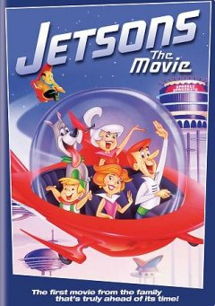 Jetsons, the movie /  Universal Pictures presents ; a Hanna-Barbera production ; produced and directed by William Hanna & Joseph Barbera ; written by Dennis Marks.