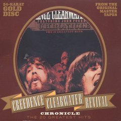 Chronicle. [volume 1] : the 20 greatest hits / Creedence Clearwater Revival ; [arranged and produced by John Fogerty] - Creedence Clearwater Revival ; [arranged and produced by John Fogerty]