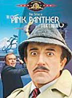The Pink Panther strikes again /  AMJO Productions Limited presents a Blake Edwards film ; screenplay by Frank Waldman and Blake Edwards ; produced and directed by Blake Edwards.
