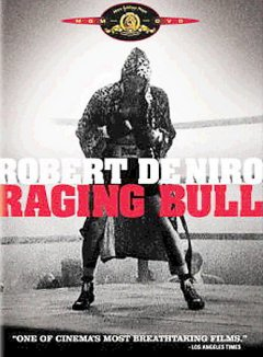 Raging Bull /  Metro Goldwyn Mayer ; United Artists ; a Robert Chartoff-Irwin Winkler production ; a Martin Scorsese picture ; produced in association with Peter Savage ; screenplay by Paul Schrader and Mardik Martin ; producers, Irwin Winkler and Robert Chartoff ; director, Martin Scorsese.