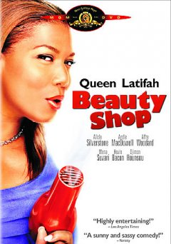 Beauty shop /  Metro-Goldwyn-Mayer Pictures presents a State Street Pictures, Mandeville Films production, a Flavor Unit Films production ; produced by David Hoberman ... [et al.] ; screenplay by Kate Lanier and Norman Vance, Jr. ; story by Elizabeth Hunter ; directed by Bille Woodruff.