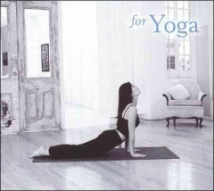 For Yoga.