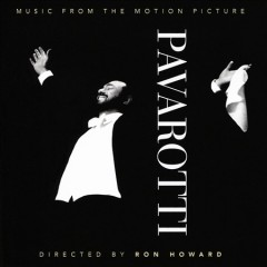 Pavarotti : music from the motion picture [soundtrack] / directed by Ron Howard. - directed by Ron Howard.