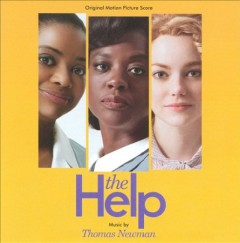 The help : original motion picture score / music by Thomas Newman.
