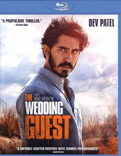 The wedding guest /  directed by Michael Winterbottom. - directed by Michael Winterbottom.