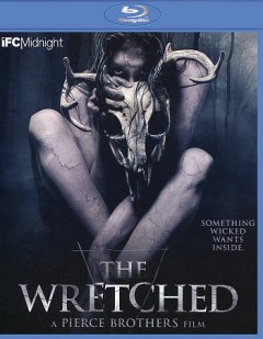 The wretched /  director, Brett Pierce.
