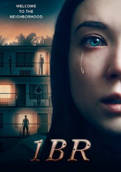 1BR /  written & directed by David Mamor. - written & directed by David Mamor.