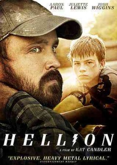 Hellion /  IFC Films, Silver Sail Entertainment in association with Arts + Labor & Ten Acre Films ; produced by Kelly Williams, Jonathan Duffy ; written and directed by Kat Candler.
