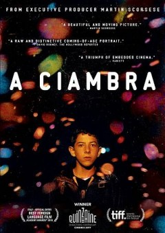 A ciambra /  Sundance selects ; written and directed by Jonas Carpignano. - Sundance selects ; written and directed by Jonas Carpignano.