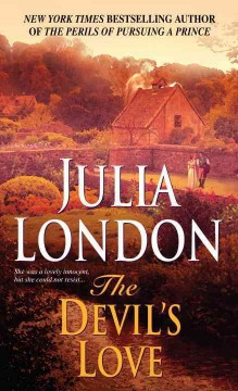 The devil's love /  Julia London.