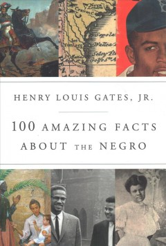 100 amazing facts about the Negro /  Henry Louis Gates, Jr. - Henry Louis Gates, Jr.