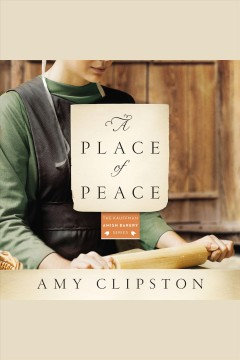 A place of peace : a novel / Amy Clipston.