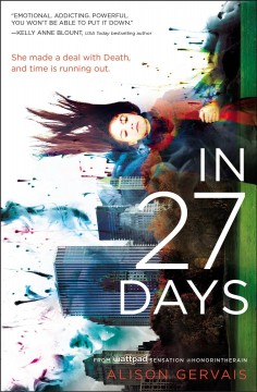 In 27 days /  Alison Gervais. - Alison Gervais.