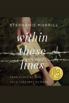 Within these lines /  Stephanie Morrill.