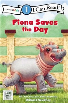 Fiona saves the day /  New York Times bestselling illustrator, Richard Cowdrey ; with Donald Wu. - New York Times bestselling illustrator, Richard Cowdrey ; with Donald Wu.