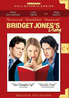 Bridget Jones's diary /  Miramax Films, Universal Pictures, Studio Canal present ; a Working Title production ; screenplay by Helen Fielding, Andrew Davies, Richard Curtis ; producers, Tim Bevan, Eric Fellner, Jonathan Cavendish ; directed by Sharon Maguire.