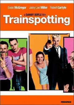 Trainspotting [2-disc set] /  Miramax Films ; Channel Four Films ; a Figment Film in association with the Noel Gay Motion Picture Company ; producer, Andrew MacDonald ; director, Danny Boyle ; screenplay by John Hodge.