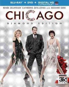 Chicago /  directed by Rob Marshall ; screenplay by Bill Condon ; produced by Martin Richards ; a Producer Circle Co., Zadan/Meron, Miramax Films production ; a Miramax Films presentation.
