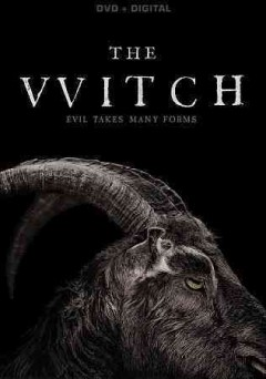 The witch /  an A24 release ; Parts & Labor, RT Features, Rooks Nest Entertainment, Maiden Voyage Pictures and Mott Street Pictures present ; in association with Code Red Productions, Scythia Films, Pulse Films and Special Projects ; a Robert Eggers film ; produced by Jay Van Hoy, Lars Knudsen, Jodi Redmond, Daniel Bekerman, Rodrigo Teixeira ; written and directed by Robert Eggers.