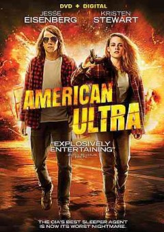 American ultra /  Lionsgate presents ; Palmstar Media Capital and Kevin Frakes present ; produced by Anthony Bergman [and four others] ; written by Max Landis ; directed by Nima Nourizadeh.