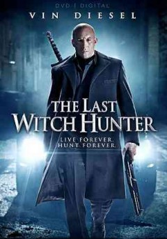 The last witch hunter /  Summit Entertainment presents a Mark Canton/One Race Films/Goldmann Pictures production; produced by Mark Canton, Vin Diesel, Bernie Goldmann ; written by Cory Goodman and Matt Sazama & Burk Sharpless ; directed by Breck Eisner.
